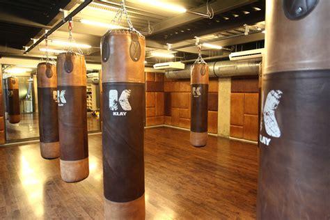 klay salle de sport j ai test 233 le boxing au klay de avec la chionne de boxe haifa fay santa mila