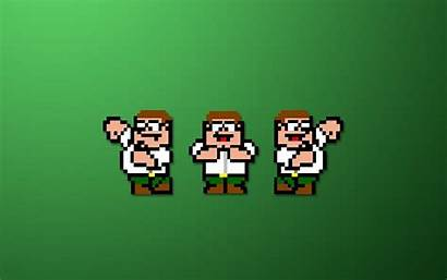 Griffin Guy Pixel Peter Wallpapers Iphone Brian