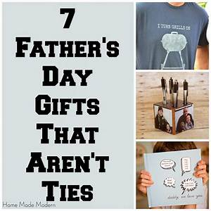 Craft of the Week: 7 Father's Day Gifts to Make - Home ...