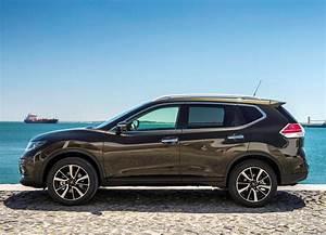 Nissan X Trail 2016 Avis : nissan x trail 2016 reviews prices ratings with various photos ~ Gottalentnigeria.com Avis de Voitures