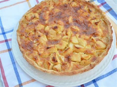 cc cuisine recettes de tarte aux pommes de cc cuisine