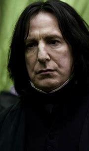 Severus Piton - Italian Harry Potter Wiki