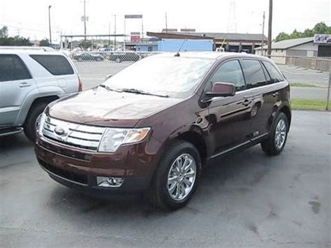 ford edge read owner  expert reviews prices specs