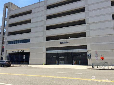 Parking Garages In Dc by Garage C Parking In Washington Parkme