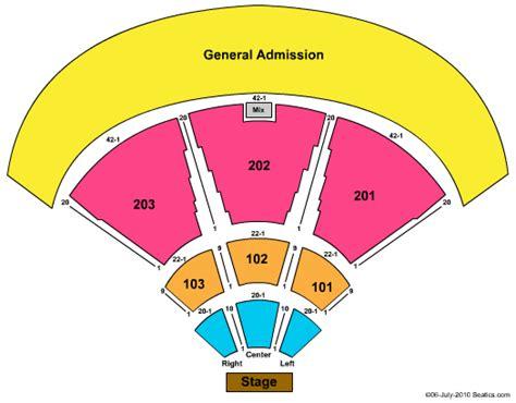 foto de Oklahoma City Zoo Amphitheatre Seating Chart Oklahoma