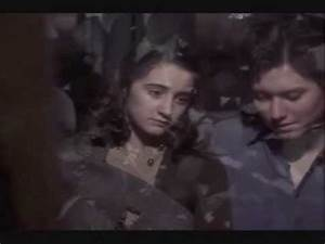 Anne Frank & Peter Van Pels true love - YouTube