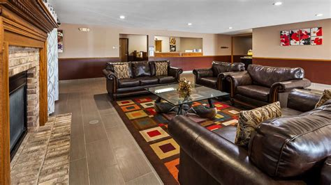 dodgeville suites inn western