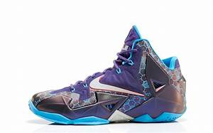 Nike LEBRON 11 – COURT PURPLE   sneakerb0b RELEASES