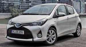 Essai Toyota Yaris Hybride 2018 : toyota yaris hybride occasion avis prix consommations auto moto magazine auto et moto ~ Medecine-chirurgie-esthetiques.com Avis de Voitures