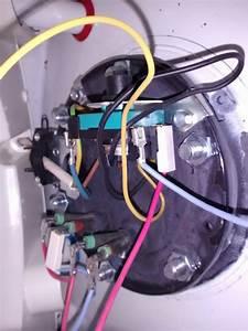Probleme Chauffe Eau Electrique : fagor vhc 200 probl me de thermostat page 1 ~ Melissatoandfro.com Idées de Décoration