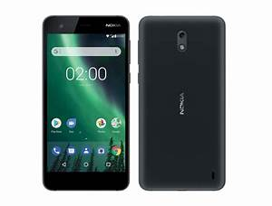 Nokia 2 Dual Sim Black Price In Pakistan - Home Shopping