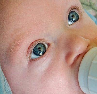 Colore Degli Occhi Diversi - perch 233 e quando i neonati cambiano colore degli occhi