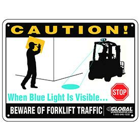 tractor supply shop fans forklifts attachments lights beware of forklift