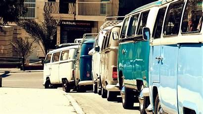 Bus Vw Volkswagen Van Wallpapers Volkswagon Truck