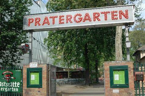 Der Garten Restaurant Prater by Biergarten Picture Of Prater Garten Berlin Tripadvisor