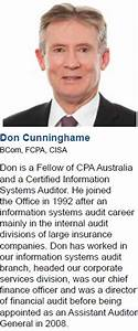 Exceutive Summary Executive Bios Office Of The Auditor General