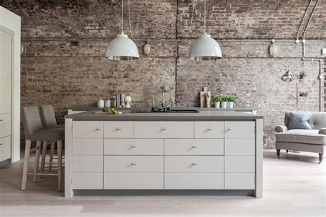 kitchen cabinets with island limehouse kitchen neptune industrial kitchen by 6473