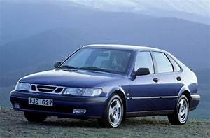 Saab 9-3 2 2 Tid  Manual  1998