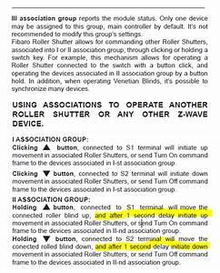Z Wave Rolladen : fibaro roller shutter 2 fgr 222 taster reagieren ~ Lizthompson.info Haus und Dekorationen