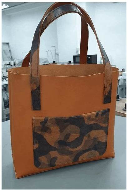 Develop Sew Tote Bags Patterns Sample
