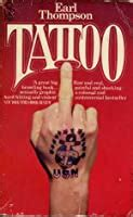 tattoo  earl thompson reviews discussion bookclubs