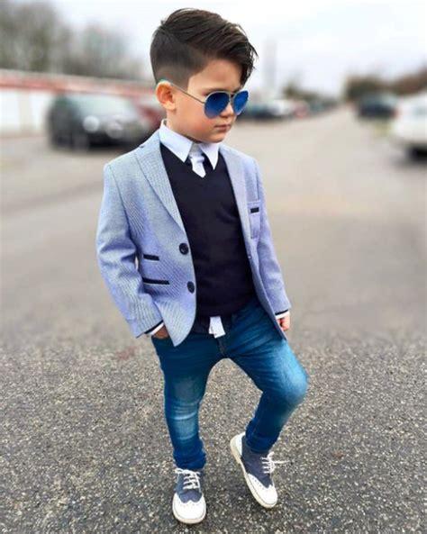 jual setelan jas anak warna biru import  lapak baju anak