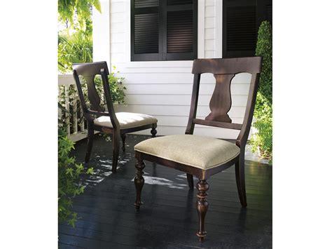 universal furniture paula deen home paula s side chair