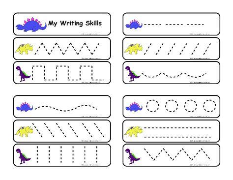 Preschoolworksheetslinetracingfreeprintablehandwritingprintingprepracticeworksheet