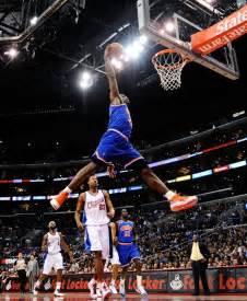 LeBron James Dunk Cleveland