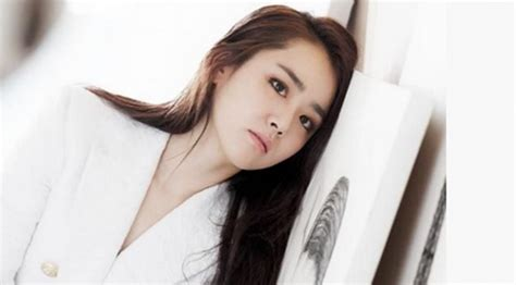 Aku Takut Hamil Dijuluki Adik Kecil Korea Moon Geun Young Tertekan