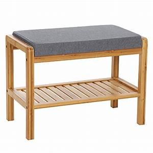 Schuhschrank Mit Sitzkissen : sofas couches von songmics g nstig online kaufen bei m bel garten ~ Whattoseeinmadrid.com Haus und Dekorationen