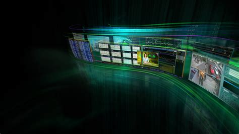 solutions  multiple displays digital signage nvidia