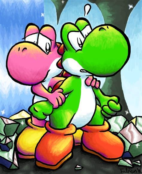 Islands, Mario And Nintendo