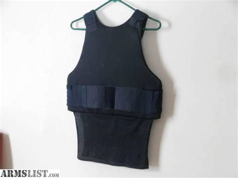 First Chance Body Armor Bullet