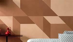 Farbe An Wand : terrakotta farbe der natur sch ner wohnen ~ Markanthonyermac.com Haus und Dekorationen