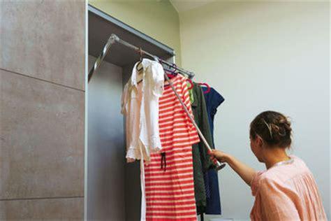 dressing pas cher sur mesure pour petite chambre cote maison