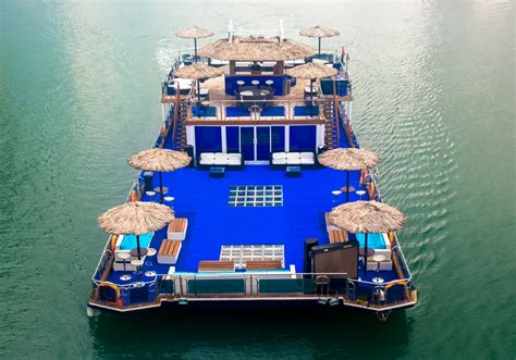 Big Boat Dubai by Gugu Boat Unique Boats