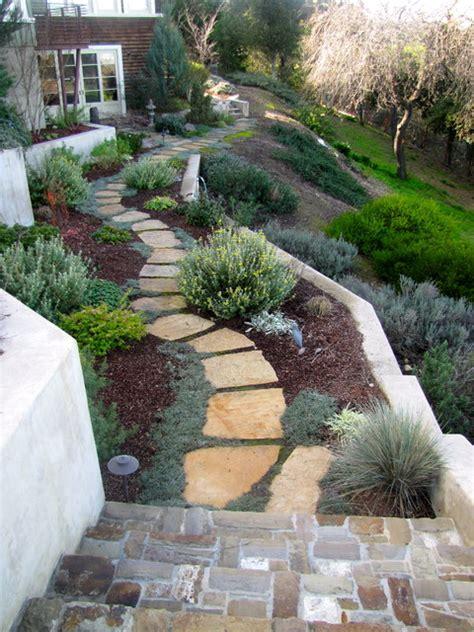 san francisco garden design los altos garden traditional garden san francisco by judy s gardens design