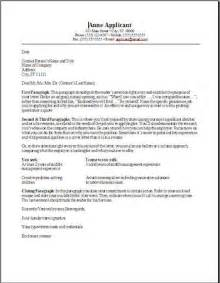 make your cover letter template