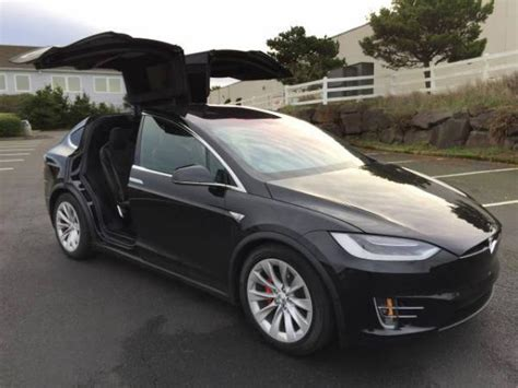 tesla model   sale sale oregon depoe bay