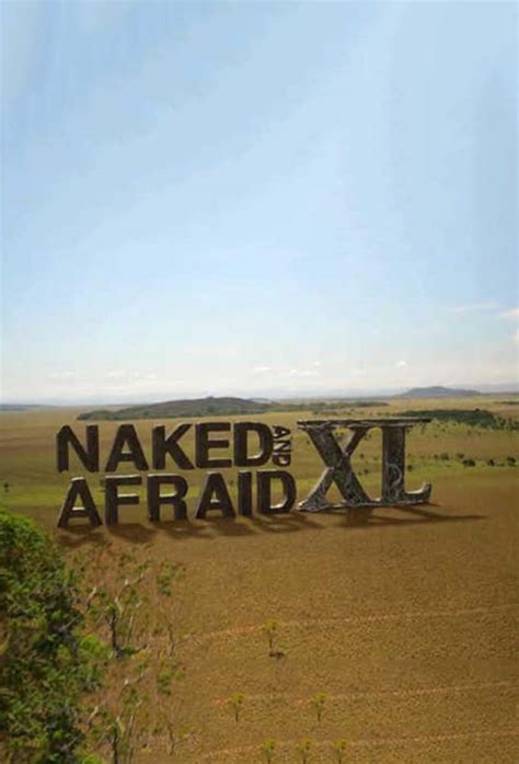 Watch Naked And Afraid Season Movies