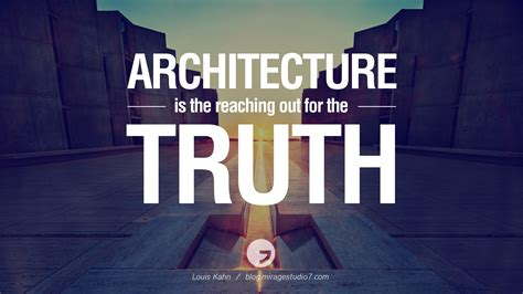 Quotes By Famous Architects Quotesgram