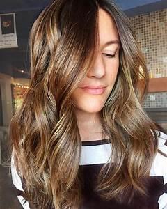 Couleur Cheveux Tendance : tendances couleurs cheveux 2019 ~ Nature-et-papiers.com Idées de Décoration