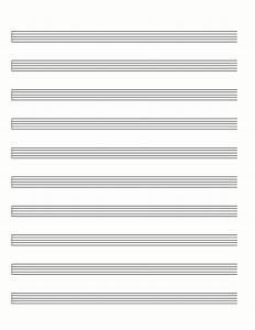 blank sheet music tab pdf score tablature free template With blank scorecard template