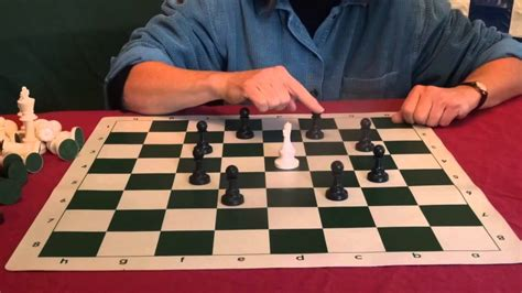 knights move  chess youtube