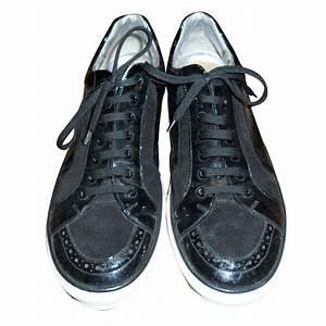 Sneakers Louis Vuitton Homme : baskets homme louis vuitton baskets homme cuir noir ref ~ Nature-et-papiers.com Idées de Décoration