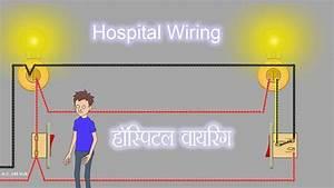 Hospital Wiring   U0939 U0949 U0938 U094d U092a U093f U091f U0932  U0935 U093e U092f U0930 U093f U0902 U0917