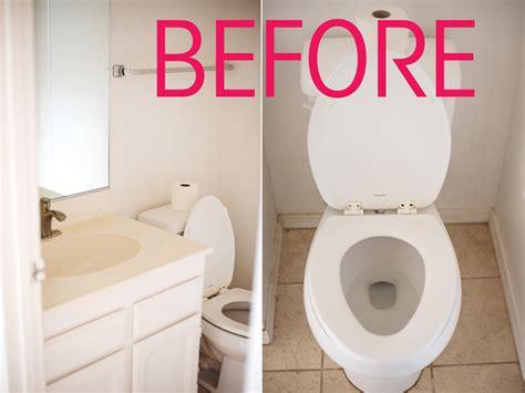 shiplap  prettiest tile   guest bathroom