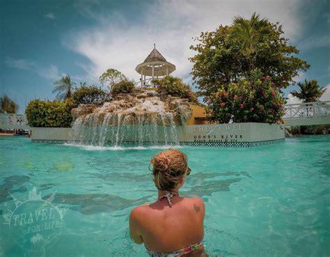 Jamaika - travelforlife