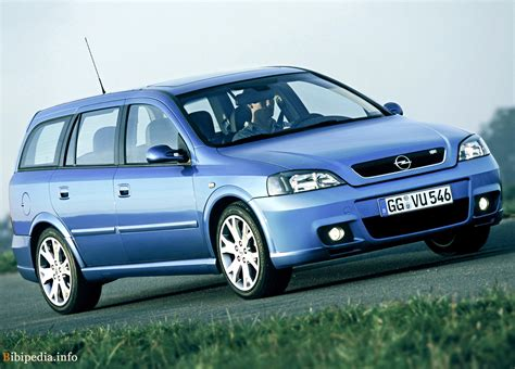 2002 Opel Astra Opc Related Infomation,specifications